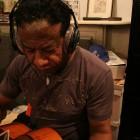 Edilio Paredes Recording