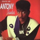 Antony Santos - Old Album Cover