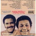 Augusto Santos & Ramon Cordero, Los Inimitables
