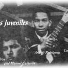 Jose Manuel Calderon - Early Group
