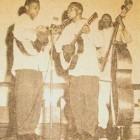 Cuco Valoy - Los Aijados 1958