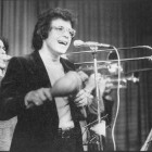 Hector Lavoe - on stage