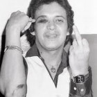 Hector Lavoe - finger