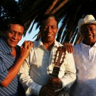 The Bachata Legends - Ramon-Edilio-Chivo