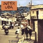 Super Uba - Tierra Lejana