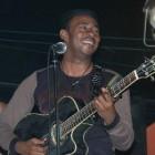 Antony Santos - Live