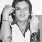 Hector Lavoe - finger